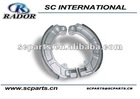 VESPA BRAKE SHOES
