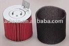 Sponge/Foam/PU air filter