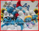 The Smurfs doll /plush toy