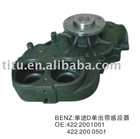 Water pump for BNZE truck