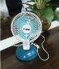 "6"" USB table fan"