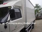 JMC van truck box