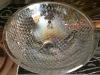 2012 Zhitao Newest Crystal Reflections Wash Glass Basin