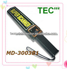 Handheld Metal Detector Price,Metal Detector Currency MD-3003B1
