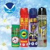 insect killer spray aerosol