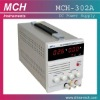 MCH-302A linear power supply, 0-30v/0-2a single varaible ouptut,linear type