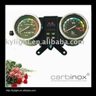 Vendor motorcycle speedmeter