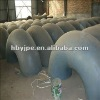 ASTM A53 carbon steel elbow,API,PED,ISO certificate
