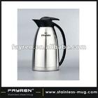 FAYREN 1500ML Stainless Steel vacuum teapot