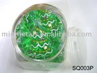 Christmas tree shape kid's Bubble Bath Gel