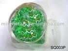 Christmas tree shape kid's Bubble Bath Gel