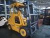 Diesel Forklift with ISUZU Engine