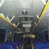 Air duct and luggage rack(YT6120C)