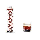SJY0.48-7.2 480kg Scissors Aerial Work Platform