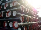 K10 Ductile Cast Iron Pipe