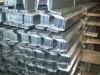 galvanized steel channel&U type&C type