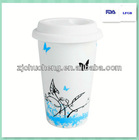 bone-china coffee mug/cup