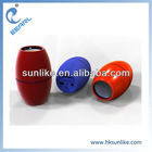 Very hot mini speaker SP-01B with TF card & FM