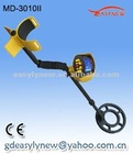 under ground metal detector,gold searching, MD-3010II