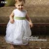 formal children dress FG495 custom make