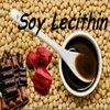 Soy lecithin emulsifier for feed