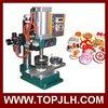 Automatic button machine