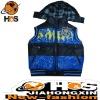 2013 custom sports vests HSJ110504