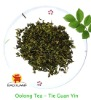 Tie Kuan Yin Chinese Oolong Tea