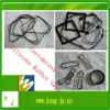 Customized Silicone Rubber Seals/Gasket