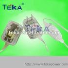 10V 490MA LED lamp Switching Power Supply(US plug)