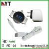 Package combination of dual USB adapter/charger