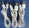 For iPhone 5 cable sync/charging cable for iphone 5, lighting cable for iphone 5