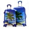 Olympia Travel Trolley Case(palm beach series)
