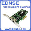 EDNSE network adapter card PRO Gigabit PT Dual Port