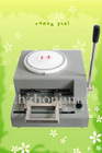 Manual PVC card embosser 66 embossing characters