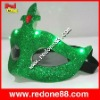 flashing light up mask, party supplier