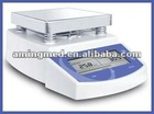 Digital Hot Plate Magnetic Stirrer Mixer 300 Centigrade