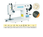 LF-652 Fully Automatical Sewing Shoe Making Machine