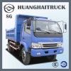 DD3140BCK1 High-grade 4x2 Light Truck