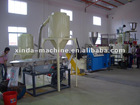 pvc pelletizer