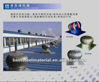 "RBW-600(24"")Roof ventilator"