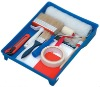 Painting Roller Brush Set Include kinds of painting tools