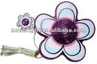 Flower Doorbell