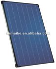 Plate Solar Collector (Copper with Titanium Coated)