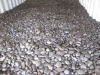 Black cobble stone for sale