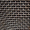 Crimped wire mesh specification