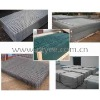 galvanized&pvc coated welded wire mesh panel
