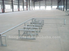 floor joist of light steel frame house with C beam make in china