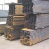Competitive Qualified C beam steel