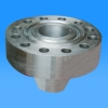 Welding Neck Ring Slot Flange